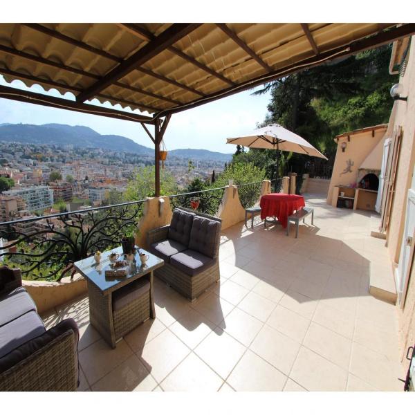 Offres de vente Maison Nice 06100