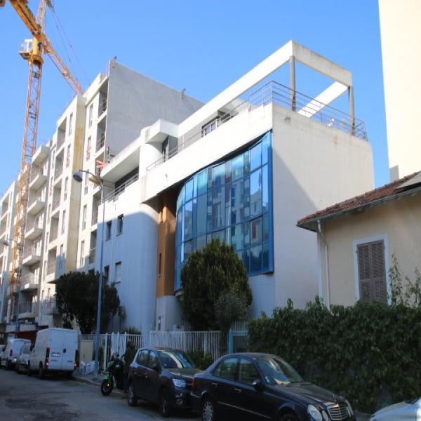 Location Immobilier Professionnel Bureaux Nice