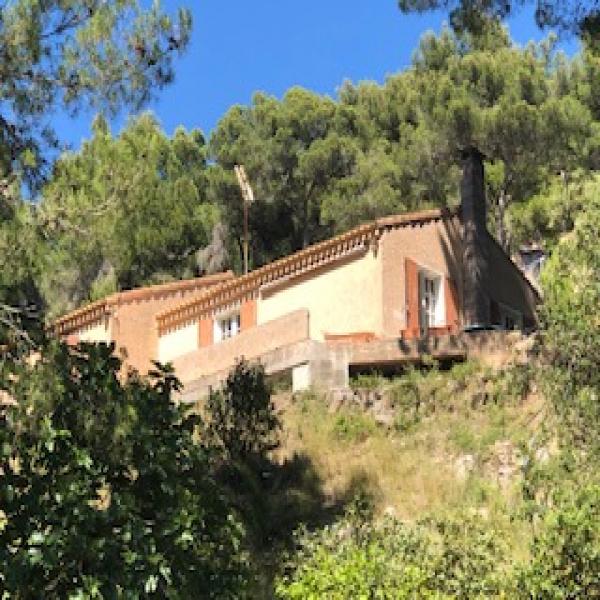 Offres de vente Villa Hyeres plage 83400