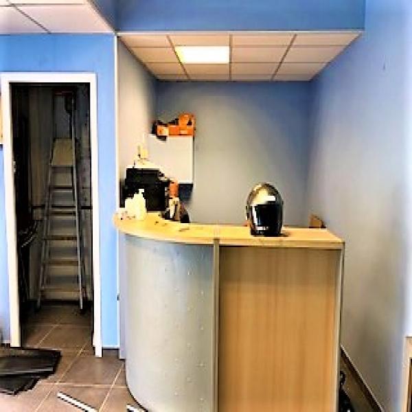 Location Immobilier Professionnel Local professionnel Cagnes-sur-Mer 06800