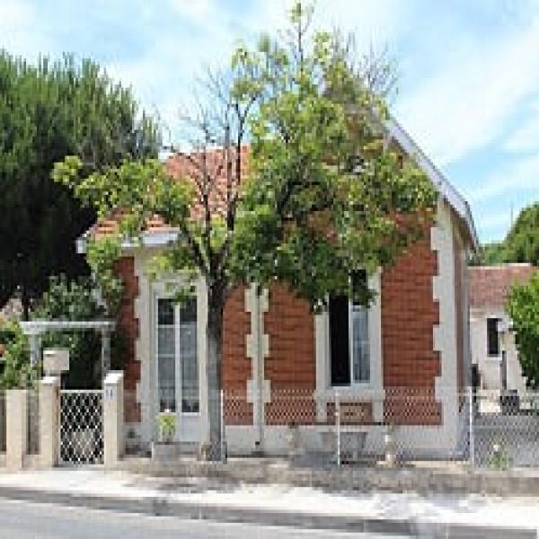 Offres de vente Villa Soulac-sur-Mer 33780