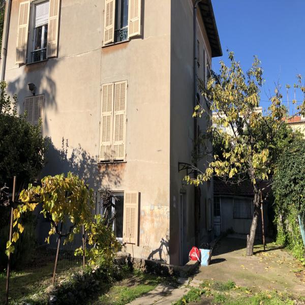 Offres de location Rez de jardin Nice 06000