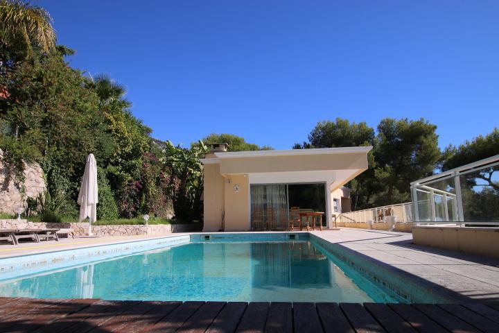 Offres de vente Villa Beausoleil 06240